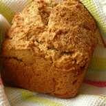 Кафяв хляб Здраве