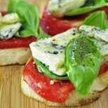 Свежи италиански сандвичи