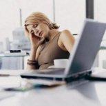 Няколко съвети против офис-стрес