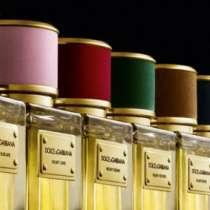 Кадифена колекция парфюми на D&G