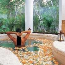 Ползите за здравето от сауната и парната баня