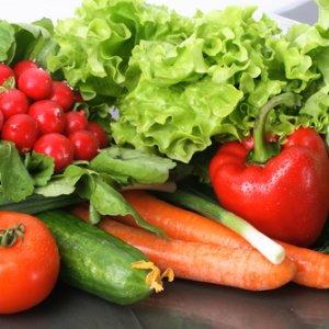 Как да съхраняваме пресни зеленчуци