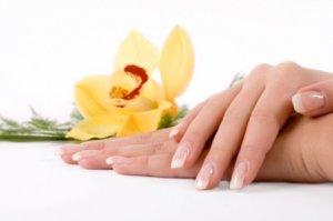 Как да имаме здрави нокти