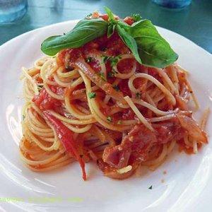 Класически доматен сос за паста