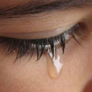 Защо плачем и откъде идват сълзите