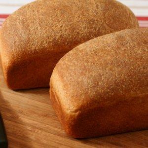 Хлебче грахам в машината за хляб