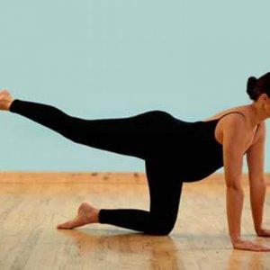 Можем ли да поддържаме стройна фигура при бременност