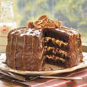 Бишкотени торти и сладкиши