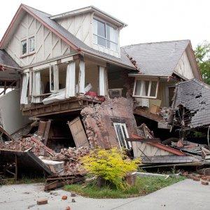 Какво да правим при земетресение