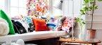 Как да гарнираме дивана с подходящи възглавнички