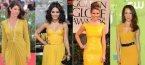 Пролетни тенденции - идеи от красиви и известни дами