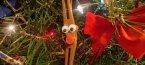 Коледни украшения, които да направите с децата II част