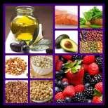 10-те най-важни продукта за здраво сърце!