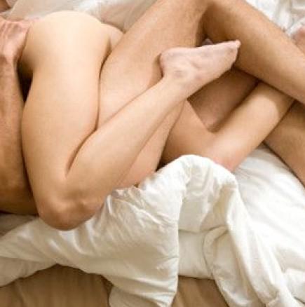 Регулярный секс влияние на организм