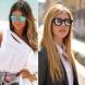 5 правила, които ще ви помогнат за най-добрия избор на слънчеви очила