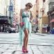 Прекрасни къси пролетни рокли за 2014