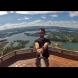 """Околосветско пътешествие за три години през """"селфи"""" снимки (Видео)"""