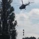 Хеликоптер извади 6-има от река Марица