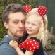 Умиращ баща даде ценни съвети на малката си дъщеря
