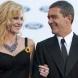 Мелъни Грифит и Антонио Бандерас слагат край на 18-годишният си брак