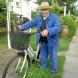 Дядо на 102 години точи баници и копае градинки