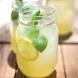 Лимонада от зелен чай за детокс и силен имунитет
