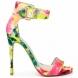 Шарени сандали за игриво лято