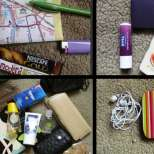 9 дреболии, които всяка жена трябва да има в чантата си