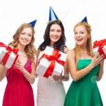 Как празнуваме рождения си ден според възрастта