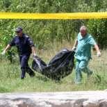 Труп на 28-годишен мъж изплува в Южния парк
