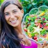 Сурова храна: Най-доброто решение да се отървем от токсините