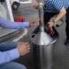Бензиностанции наливат по-малко гориво