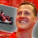 Михаел Шумахер е загубил около 20 кг от теглото си, но реагира на гласа на съпругата си