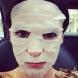 Коя красавица се крие зад тази маска?