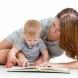 Родителите трябва да четат на децата си още от раждането им! Вижте защо!