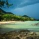 Един от последните девствени острови в света