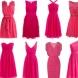 Розовото е най-модерния цвят за това лято