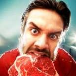 Потресаващо! Българските мъже ядат като канибали