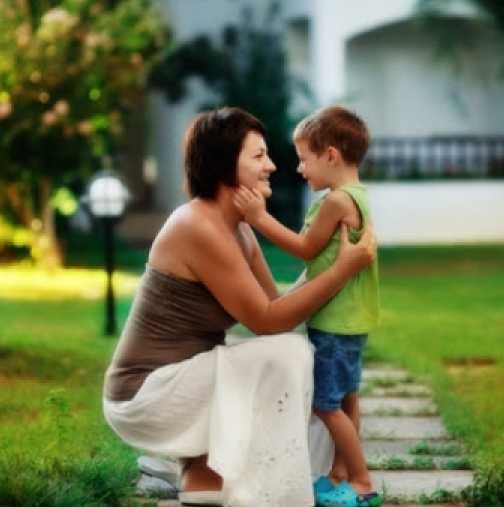 20 неща, които една майка трябва да каже на сина си