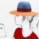 Сламена шапка - добавка без която не можете да излезете от дома си това лято