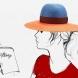 Сламената шапка - аксесоар, без който не можете това лято