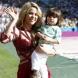 Шакира отново бременна?