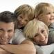 Стабилността в семейството - важен фактор за психическото развитие на детето.