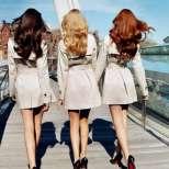 Цветът на косата говори за здравето на дамите и към кои заболявания са предразположени