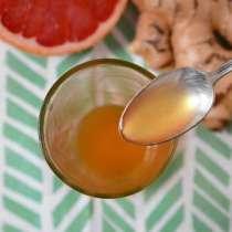 Грейпфрут и мед за зверско отслабване!