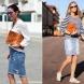 8 начина да носите дънкова пола този сезон
