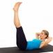 3 лесни Пилатес упражнения за плосък корем