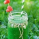 Идеална лятна закуска: Вкусна зелена напитка в служба на здравето