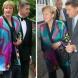 Ангела Меркел носи една и съща туника 18 години