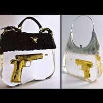 Най-смешните и забавни дамски чанти